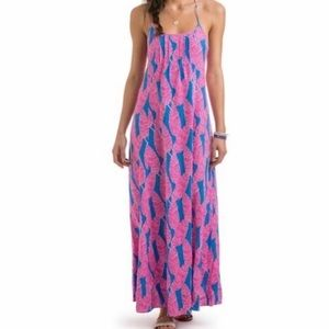 NEW with tags Vineyard Vines Palm Dress